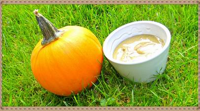 pumpkin seeds butter
