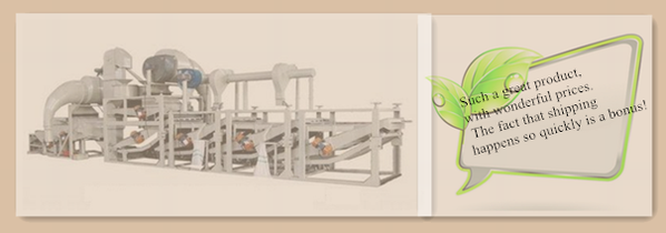 sunflower seeds shelling machine