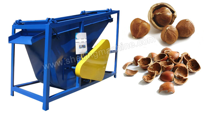 large_hazelnut_kernel_separating_machine