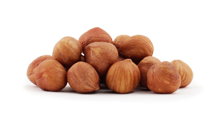 hazelnut kernels grading