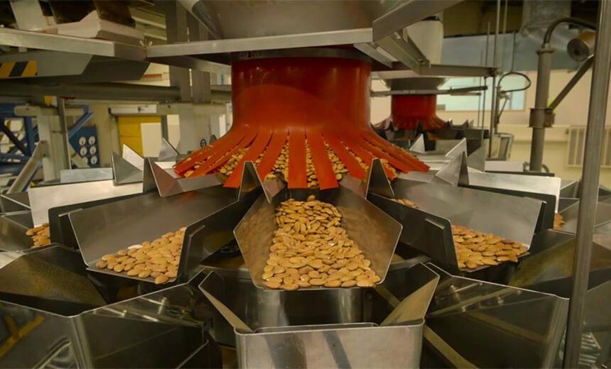 Australian Almonds Industry