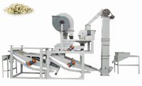 Hemp Seed Shelling Machine Line
