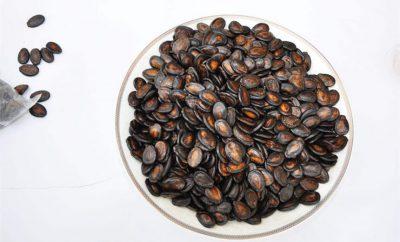 Nigeria melon seeds processing