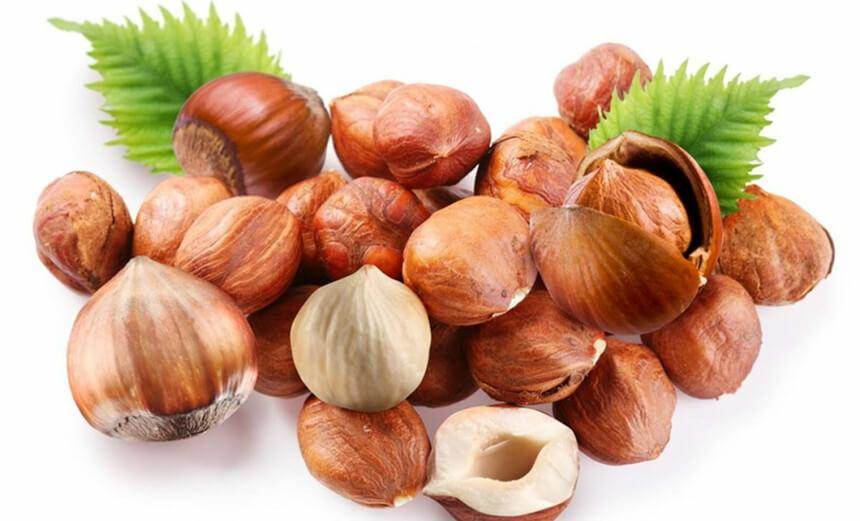What is hazelnut good for