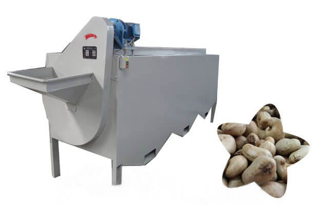 cashew nut grading machine