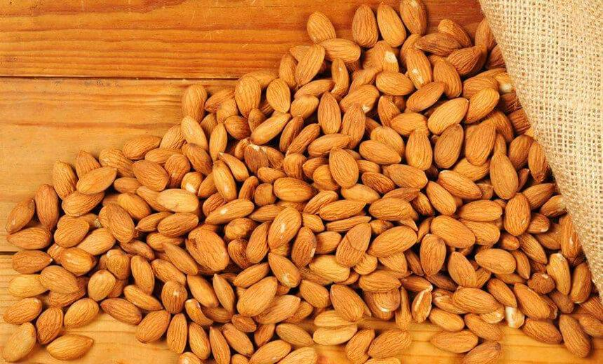 how to use shelled almond and its shell
